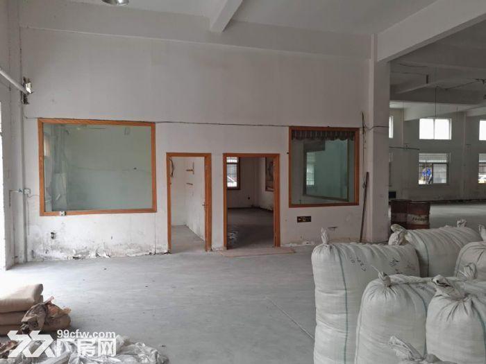 鸿达路园区1500方出租有食堂宿舍先到先得-图(2)