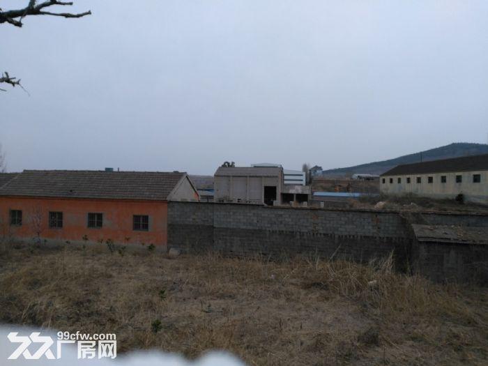 淄川昆仑镇2000平方厂房出租-图(1)