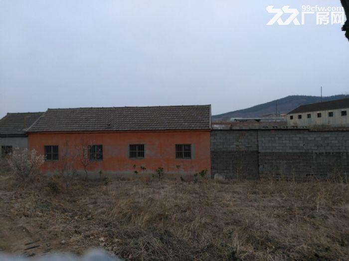 淄川昆仑镇2000平方厂房出租-图(4)