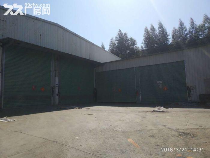 风岭路工厂低介急租钢构-图(3)