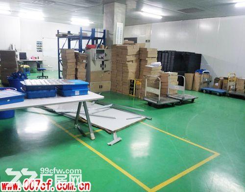青浦工业园区标准厂房办公出租-图(2)
