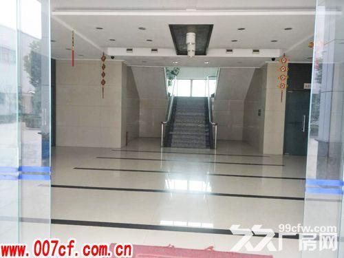 青浦工业园区标准厂房办公出租-图(4)