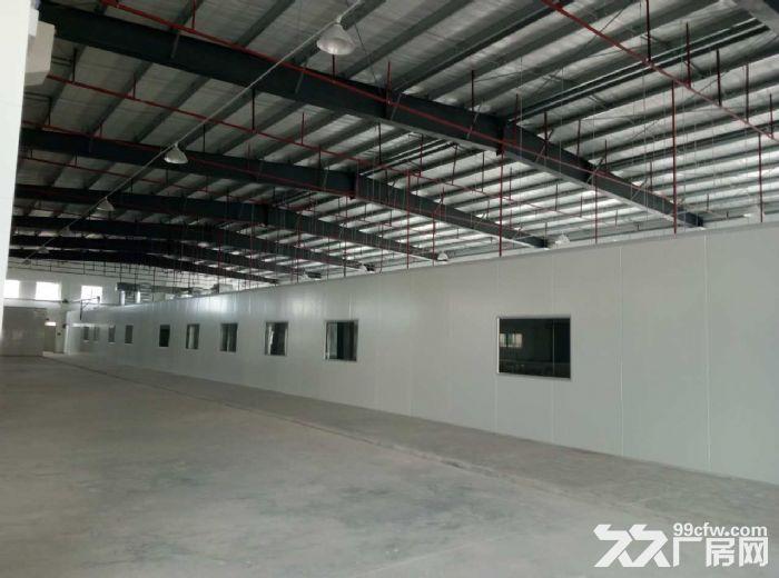 (出租)小金口塘坲村全选钢结构厂房出租-图(2)