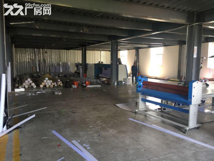 (出租)出租官渡区小板桥派出所附近厂房(仓库)面积1400平-图(4)