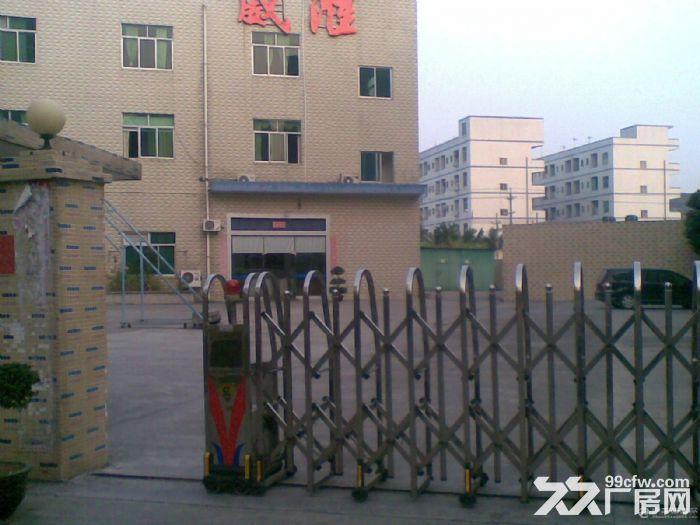 临安太湖源7.8亩3000方厂房出售-图(1)