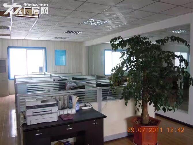 在彼岸小区正对面公司办公室-图(4)