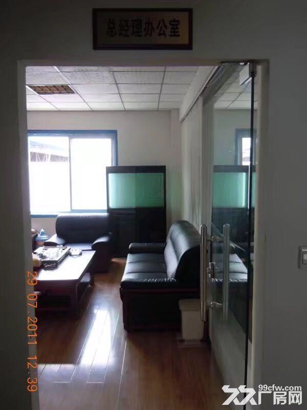 在彼岸小区正对面公司办公室-图(3)