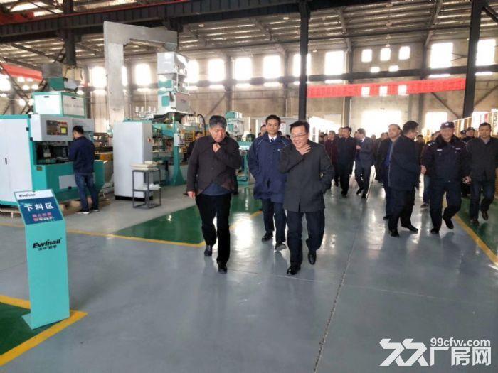 联东U谷·六安智造产业园高标准厂房出租-图(2)