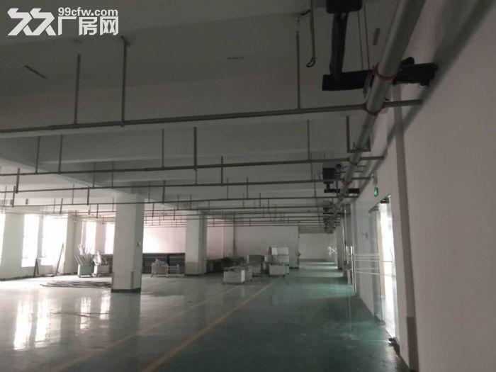 核心区地铁旁试验研发办公200到2000平配套齐全-图(1)