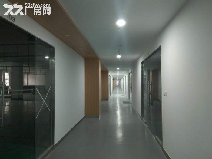 核心区地铁旁试验研发办公200到2000平配套齐全-图(2)