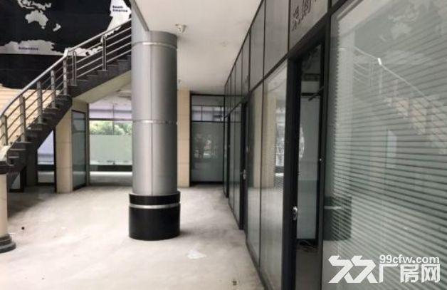 增城新塘79200平米厂房出租丨配套齐全可以分租可办理环评-图(3)