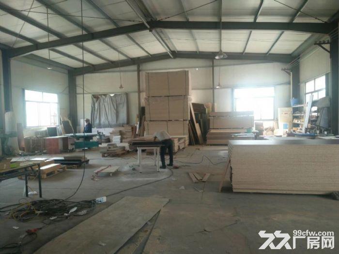 大陆工业园一楼400方厂房适合仓储类科技类可注册-图(3)