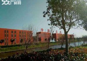 可环评、全新现房、工业园区内层高十米标准厂房出售