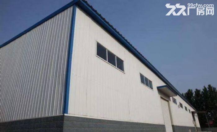 【亿源驾校】院内出租库房300平米~1000平米,有动力电可作厂房,-图(2)