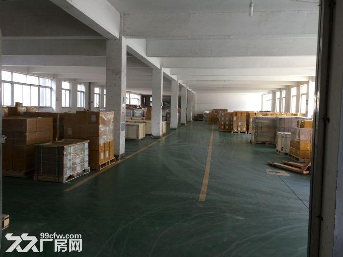 江都大桥镇工业园区标准化厂房出租-图(2)