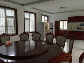 通州自家宅基地精装办公楼1360平米出租-图(4)