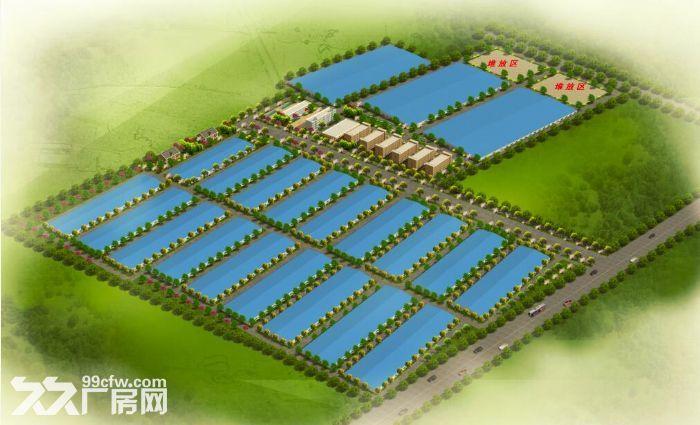 新疆纬达纺织集团厂房出租纺织服装行业-图(1)