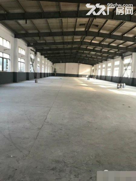 新桥独栋单层2450平米仓库厂房出租-图(1)