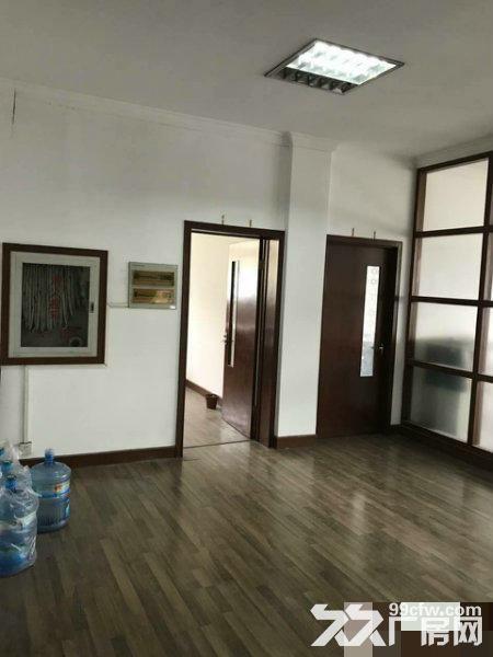 新桥独栋单层2450平米仓库厂房出租-图(2)