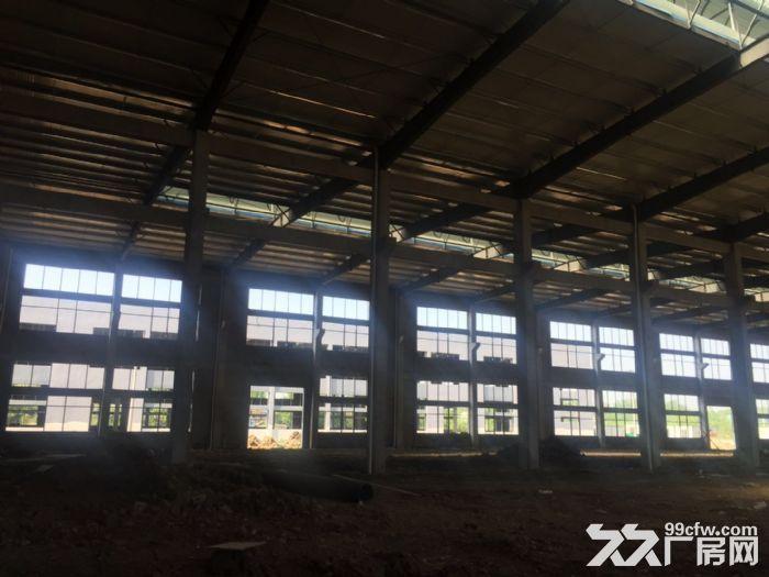 合肥周边、六安、舒城230000平框架、钢构厂房出租。-图(1)