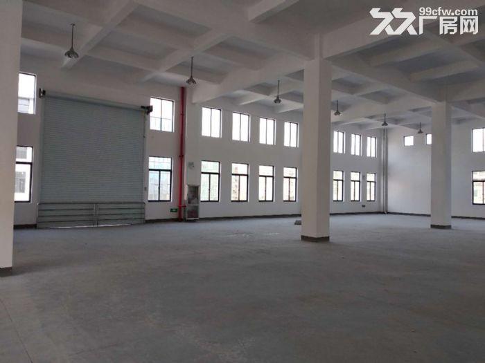 萧山花木城2700方仓库出租,3吨货梯,内配宿舍-图(1)