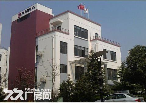 嘉定南翔945平总部生产电梯办公装修绿证50年出售-图(2)