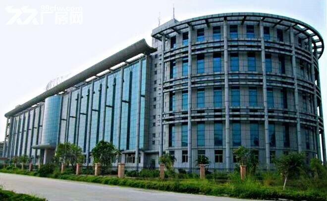 金湾联港工业区标准厂房整租或分租-图(3)
