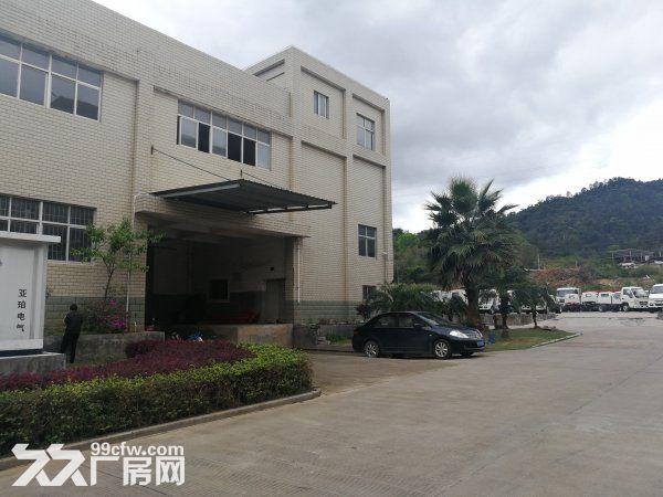 东肖开发区厂房二楼出租-图(1)