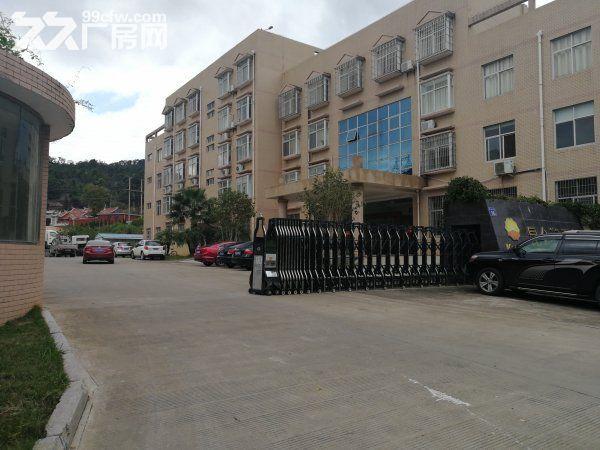 东肖开发区厂房二楼出租-图(2)