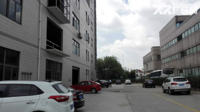办公,仓库,组装,小加工均可75平米起租-图(2)