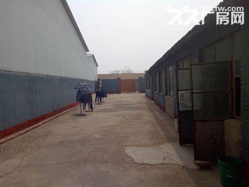 通州马驹桥镇1100平米独院库房出租-图(5)