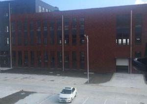 现房、独栋、小面积、可环评、按揭层高10米标准厂房