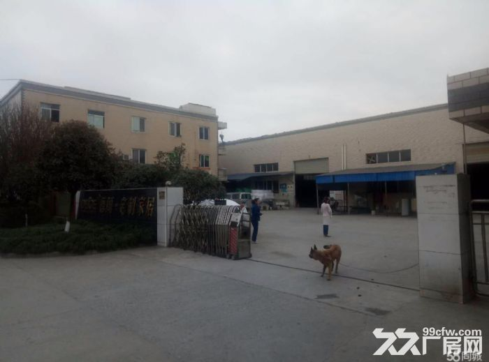 浩旺产业园共耕园区3800平米-图(1)