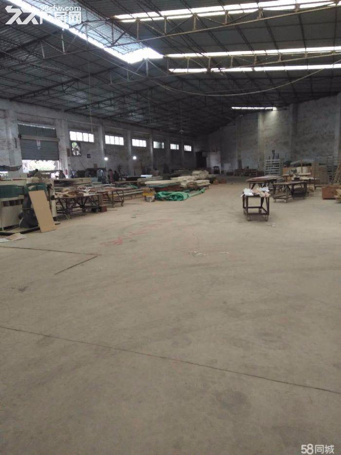浩旺产业园共耕园区3800平米-图(3)