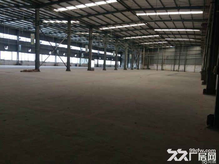 浩旺产业园大田园区5800平米-图(4)