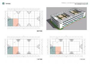 1千至1万平米,可随意组合,钢结构厂房,高档次装配式,50年大产权!!