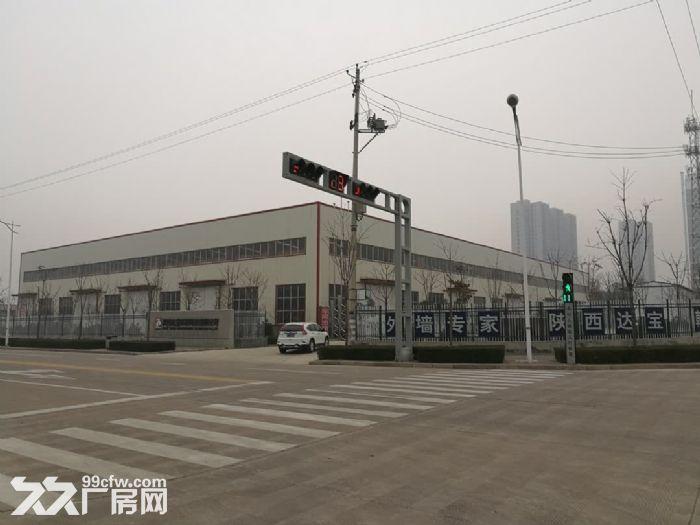 标准化6000平方厂房出租-图(2)