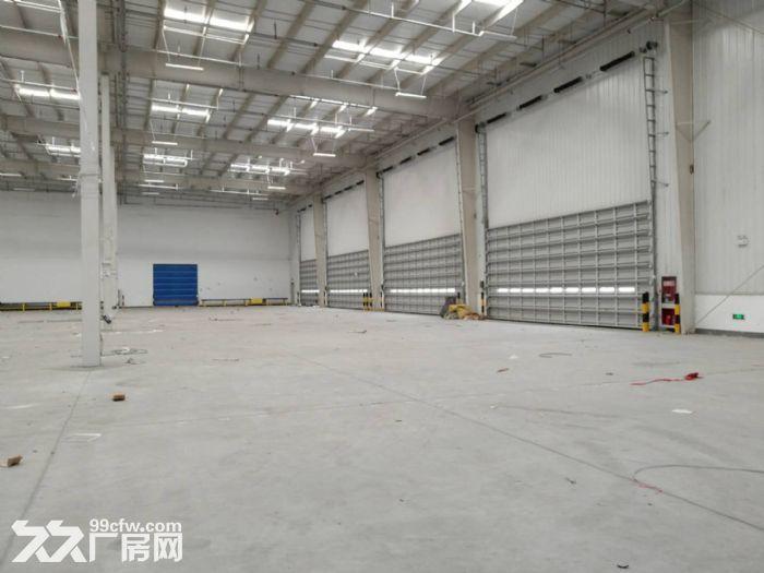 出租蚌埠66620平米高标仓库-图(3)