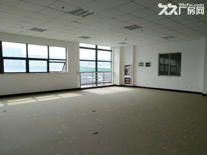 出租蚌埠66620平米高标仓库-图(5)