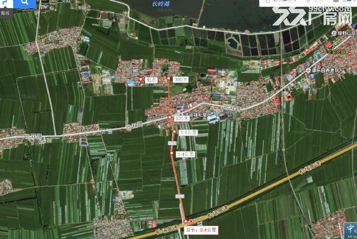 出租道里机场路厂房、长岭湖、新发镇周边、仓库2400平方米-图(2)