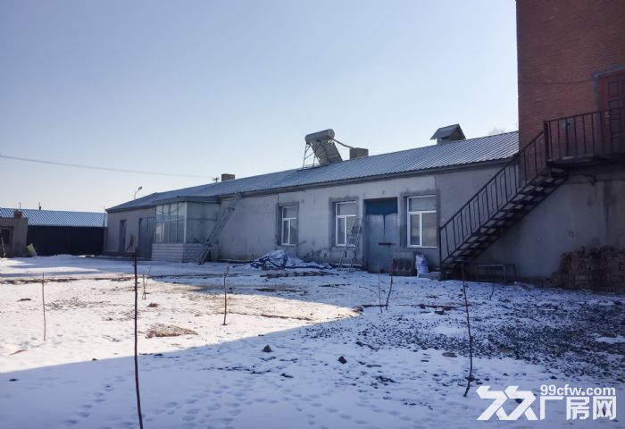 出租道里机场路厂房、长岭湖、新发镇周边、仓库2400平方米-图(5)