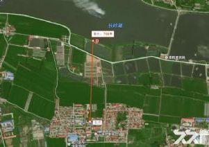 出租道里机场路厂房、长岭湖、新发镇周边、仓库2400平方米更新于2018−03
