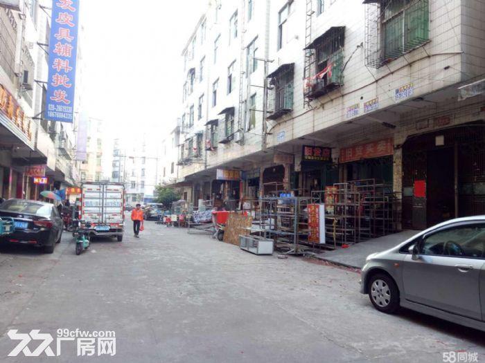 整栋5.5层800方厂房前后马路可以过户-图(2)
