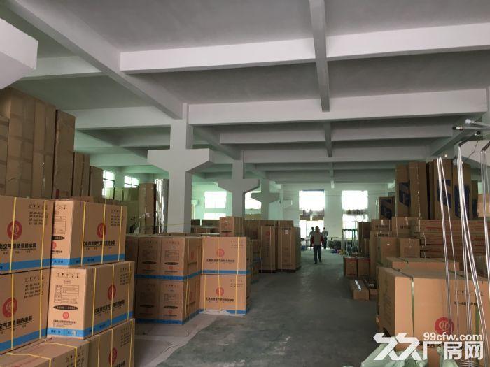 独门独院约1600平方厂房办公宿舍招租三相电