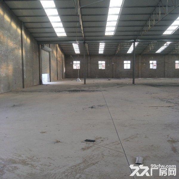 廊坊市广阳区万庄镇4000平库房-图(1)