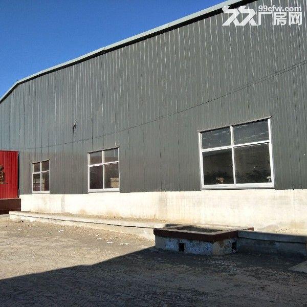 永清国有工业用地8000平-图(1)