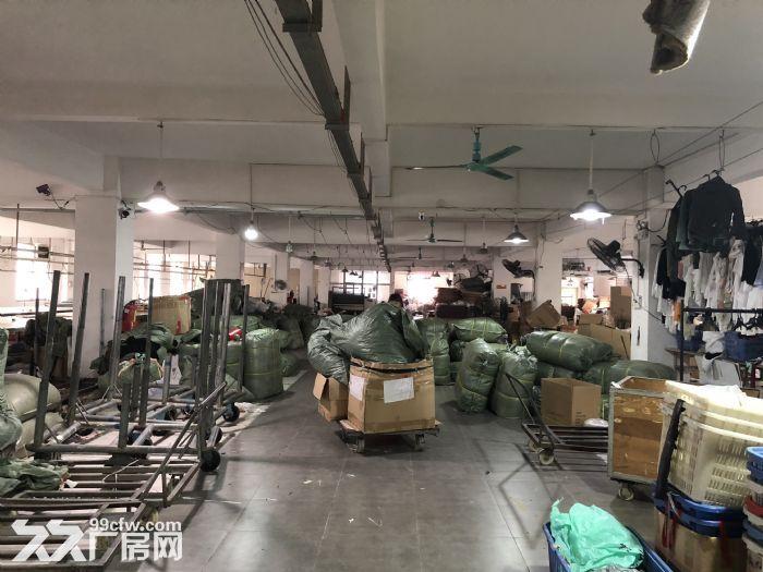 番禺南村经营中服装厂转让-图(2)