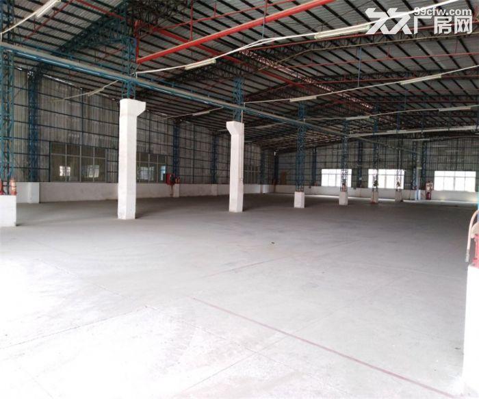 【5图】松岗沙浦5000平米钢结构仓库出租-宝安厂房