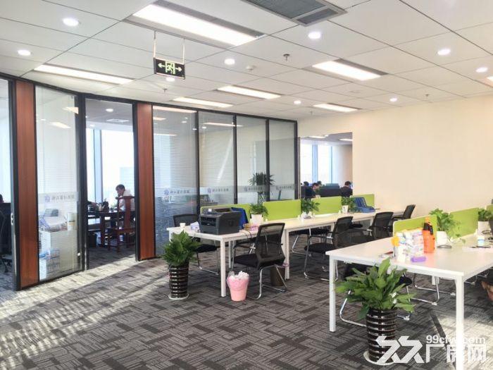 滨江100、300、500方,精装办公服装设计培训-图(2)