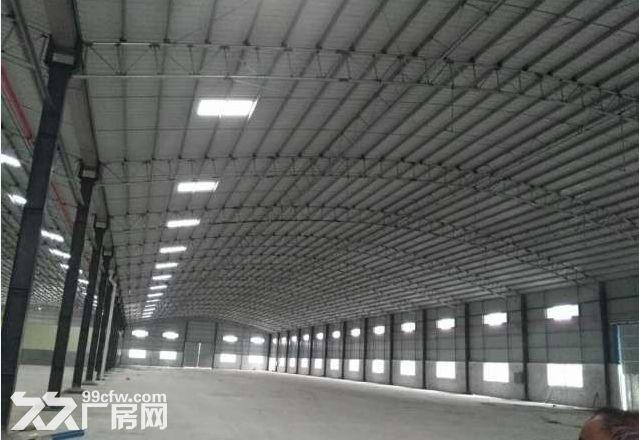 江门窖北5000方独院单层厂房招租-图(2)